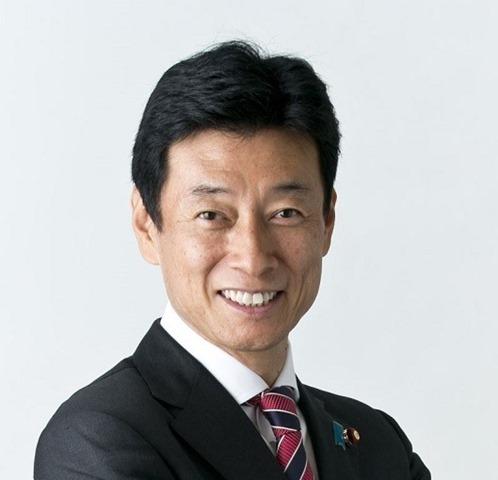 20190911 nishimura thumb - 【西村担当相】「理髪店、ホームセンター、質屋、ゴルフ練習場」は営業継続