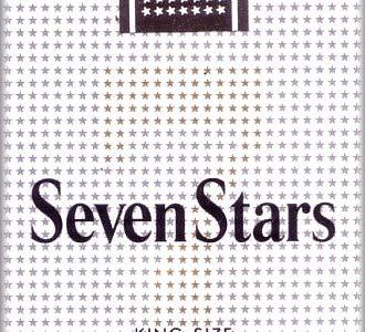 Sevenstars charcoalsoft 330x300 - 【タバコ】消費税10%でタバコ値上げ メビウス490円 セブンスター510円 ホープ510円