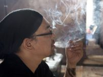 kt tabaq 001 202x150 - 【喫煙】コロナで重症化で死にやすい 喫煙歴が要因