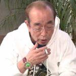 shimura tabako 768x403 1 150x150 - 【芸能】志村けんさん、取材中にポツリと言った「オレが死んだって別に…」 自他ともに認める健康オタクもタバコ「一服は精神安定剤」