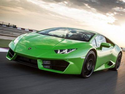 Lamborghini Huracan LP580 2 2017 400x300 - 【悲報】自動車税の納付書、来てしまう