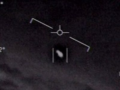 Science UFO Screen Shot 2020 04 thumb 400x300 - 【河野防衛相】対UFO、自衛隊も検討 領空に入ってきた場合は日本語で呼びかけ [ばーど★]