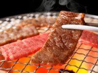 shutterstock 1092008336 202x150 - 【グルメ】3大一緒に焼肉食っててウザイやつの特徴 「人の育てた肉を横取りする奴」 「肉を一度に大量に焼く奴」