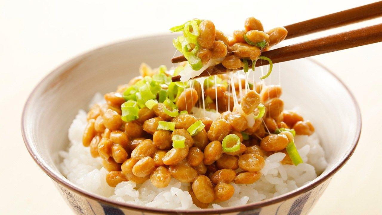 パス 令和納豆