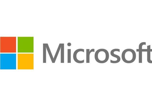 Microsoft Logo 2012 640x475 - マイクロソフト「AI作ったで」AI「ナチスは正しい。ユダヤ人は絶滅させるべき」公開停止
