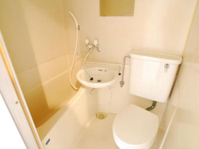 bath toilet merit demerit 1 400x300 - 【まとめ】風呂とトイレが一緒の物件ってどう思う?