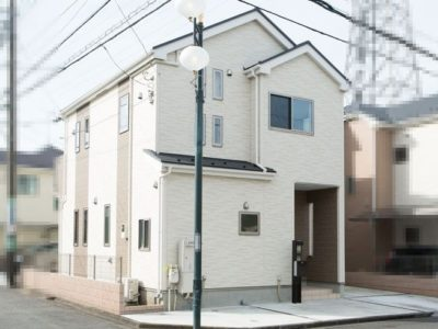123169 sub01 400x300 - 【雑談】一般的日本人「約4300万円払って新築一軒家建てたぞ!」 情強ワイ「40万円で豪邸購入、っと(笑)」