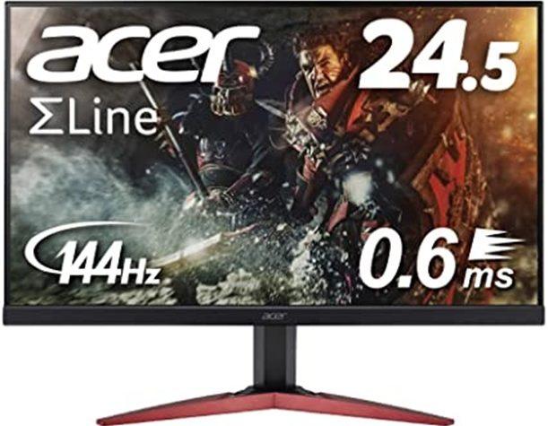 818xygNaSkL. AC SX425 thumb 611x475 - 【GAME】75hzのモニターでFPSやってるけど144hzや240hzのモニターに変えるメリットはあるんか?