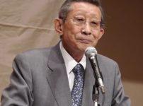 Kohichi Sugiyama 2011 06 30 202x150 - 【タバコ】すぎやまこういち(89)「タバコ吸って死んだ奴はいない」