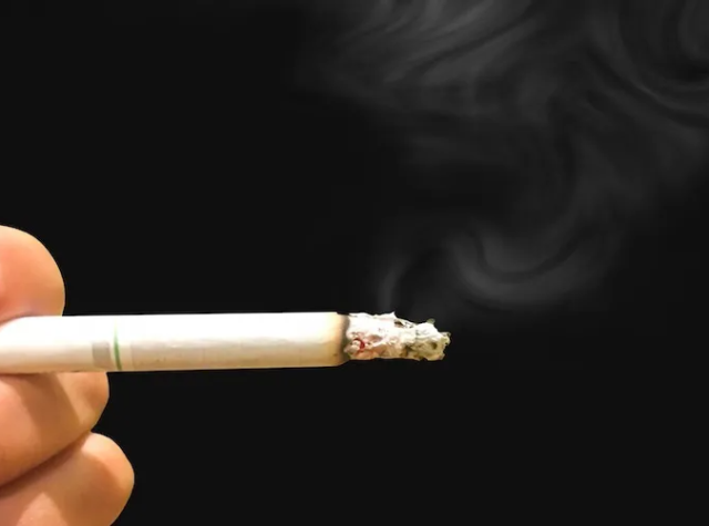 cigarette tabacco 640x475 - 【雑談】思えばタバコって薬物の中では圧倒的に危険度が少ないよな