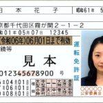 license 150x150 - 【朗報】免許更新、オンラインにWWW