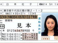 license 202x150 - 【朗報】免許更新、オンラインにWWW