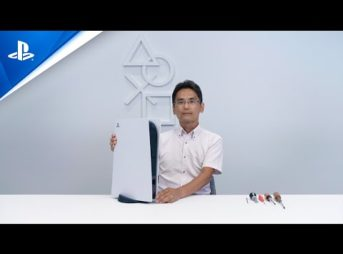 0 343x254 - 【ゲーム】PlayStation5本体の分解映像が公開! 【爆熱/液体金属/NVME/SSD/PS5/SONY】