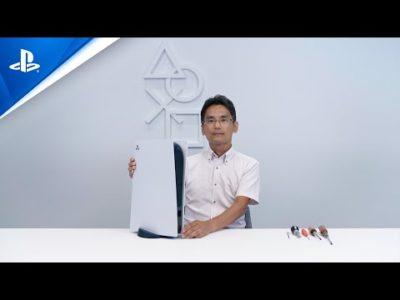 0 400x300 - 【ゲーム】PlayStation5本体の分解映像が公開! 【爆熱/液体金属/NVME/SSD/PS5/SONY】