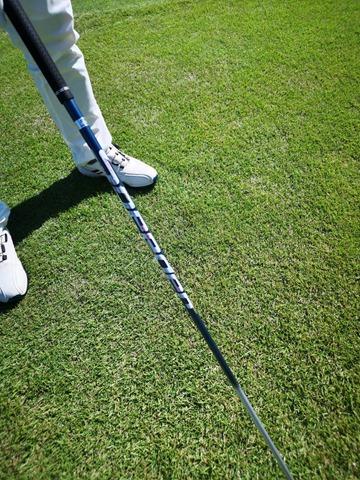 39421 thumb - 【レビュー】ゴルフクラブを変えたら飛距離とスコアは伸びるのか?!「ユーティリティ」「フェアウェイウッド」「パター」1stインプレッションレビュー【テーラーメイド/タイトリスト】