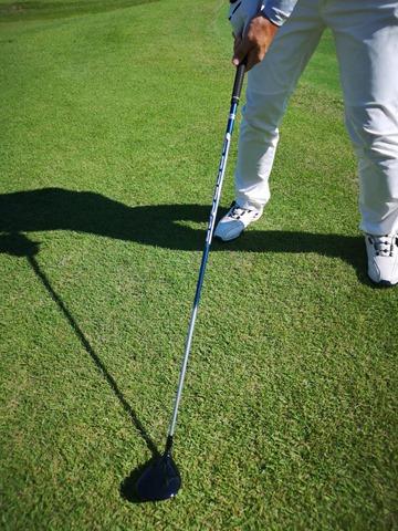 39422 thumb - 【レビュー】ゴルフクラブを変えたら飛距離とスコアは伸びるのか?!「ユーティリティ」「フェアウェイウッド」「パター」1stインプレッションレビュー【テーラーメイド/タイトリスト】