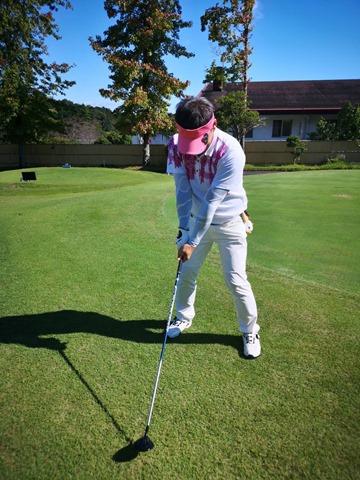 39423 thumb - 【レビュー】ゴルフクラブを変えたら飛距離とスコアは伸びるのか?!「ユーティリティ」「フェアウェイウッド」「パター」1stインプレッションレビュー【テーラーメイド/タイトリスト】