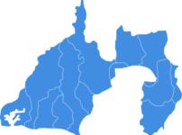 map shizuoka 202x150 - 【リニア速報】静岡県、湧水の「全量戻し」譲らず。JR東海に対し、全量戻しを前提にした対策を要求 [記憶たどり。★]