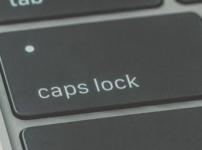 capslock 202x150 - 【悲報】CapsLockさん、枕営業でキーボードに居座る淫乱ゴミ女だった