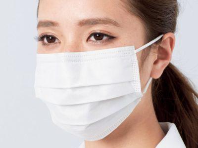 g8092 239 010 m 400x300 - 【SHARP】シャープ、毎月マスクがポストに届く「マスク定期便サービス」を開始。30枚入りで月1,650円 [記憶たどり。★]