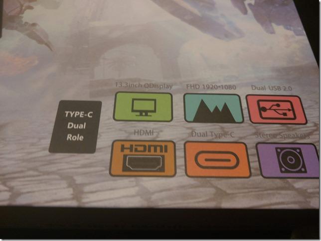 IMAG3111 thumb - 【レビュー】QLED搭載恵安(KEIAN)13.3インチフルHDモバイル液晶モニターレビュー。HDMI/USB Type-C2つ搭載、スマホからの給電にも対応したスグレモノモニタ!