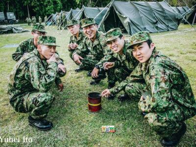 EF3vUQ5XUAEek O 400x300 - 【まとめ】弾薬庫近くで喫煙した自衛官を停職処分