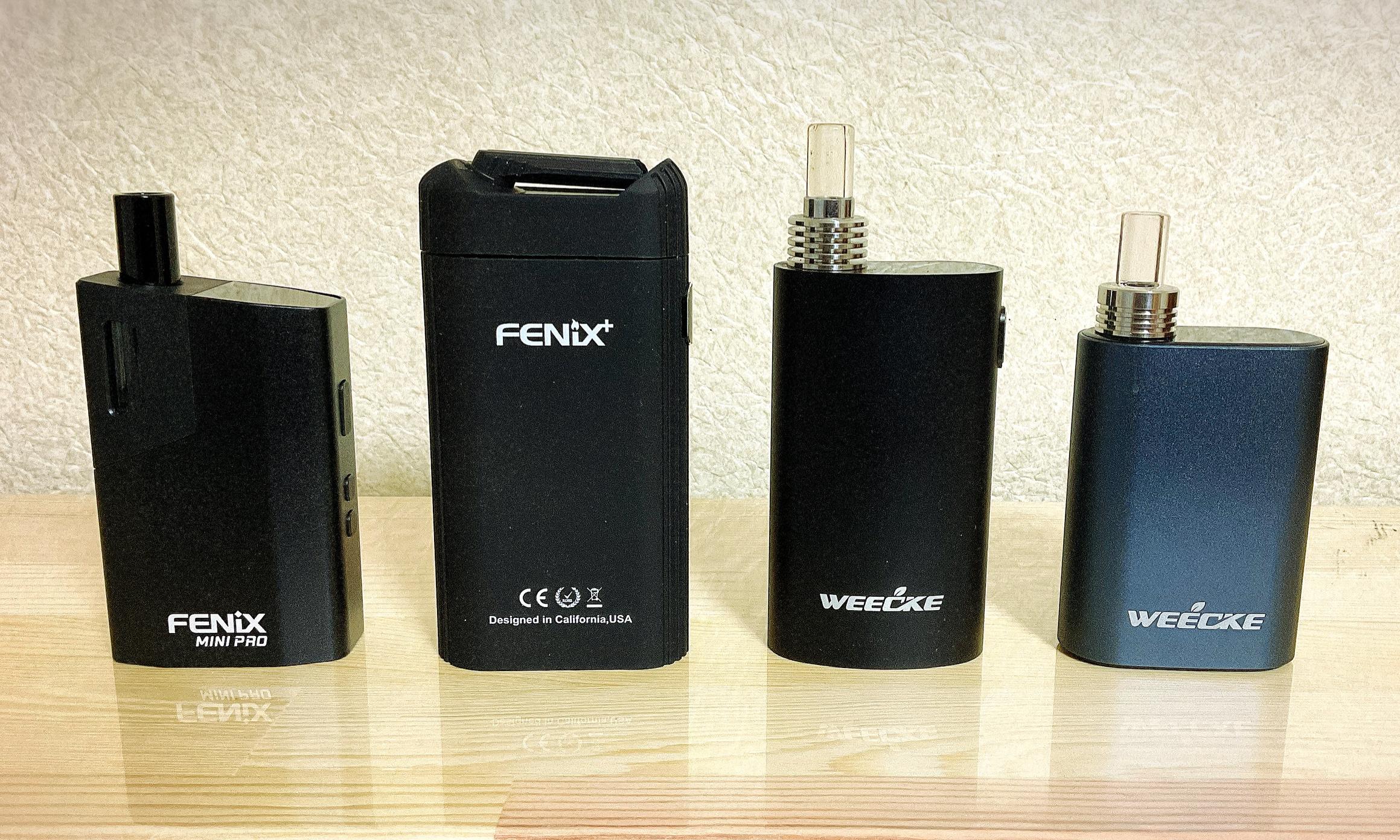 24CA51A0 F27E 4000 8126 0623D52E5B6F - 【レビュー】WEECKE FENiX MINI PROをがっつりレビューしていくよ!
