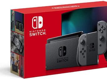 61AflpHBEeL. AC SX679 343x254 - 【ゲーム】Nintendo Switch、どこにも売ってない
