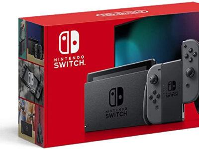61AflpHBEeL. AC SX679 400x300 - 【ゲーム】Nintendo Switch、どこにも売ってない