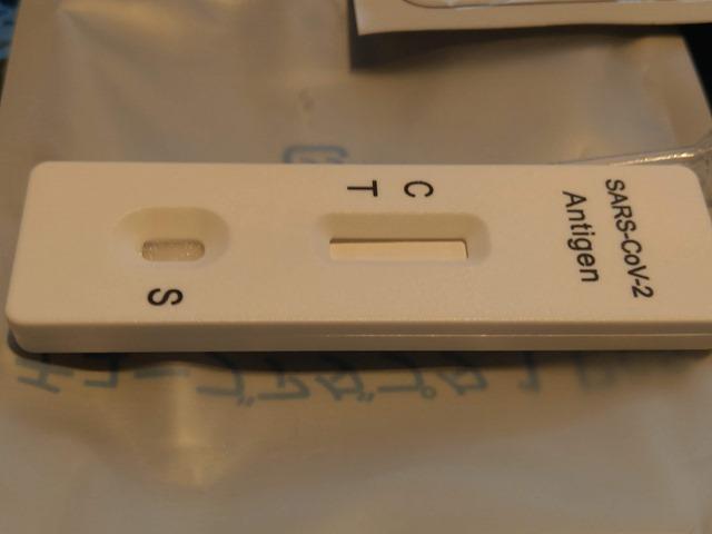 IMAG4299 thumb - 【レビュー】「SARS-CoV-2コロナ抗原検査キット」レビュー!新型コロナに負けるな!わずか15分で判定可能な激安コロナ検査キット【COVID-19】
