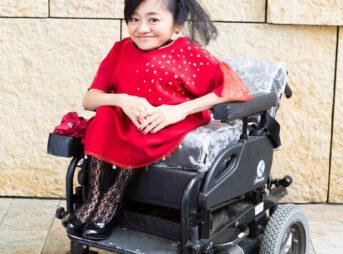 rkHxYk9z 343x254 - 【話題】「一番のショックは車いすの人からの批判」。伊是名夏子さん「私は『わきまえる障害者』になろうとは思いません」★15 [記憶たどり。★]