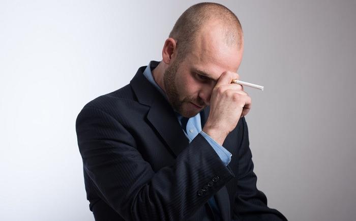 7552ee705bd08572ae1acf761dff6888 - 【ハゲ】喫煙者の84%が男女問わずハゲていると発表される [猪木いっぱい★]