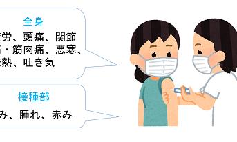 sessyu 343x206 - 【悲報】厚生労働省「ワクチン接種後に85人の死亡を確認したが、重大な懸念は認められない」 ★2 [ネトウヨ★]
