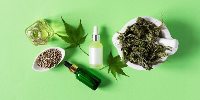 glass bottles with medical cbd o - 【医療】大麻成分CBD、片頭痛緩和に有効との調査結果 [ごまカンパチ★]