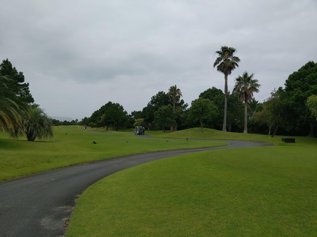 IMAG5222 thumb 1 - 【訪問】グランドエクシブ浜名湖@グランディ浜名湖ゴルフクラブに行ってきた!