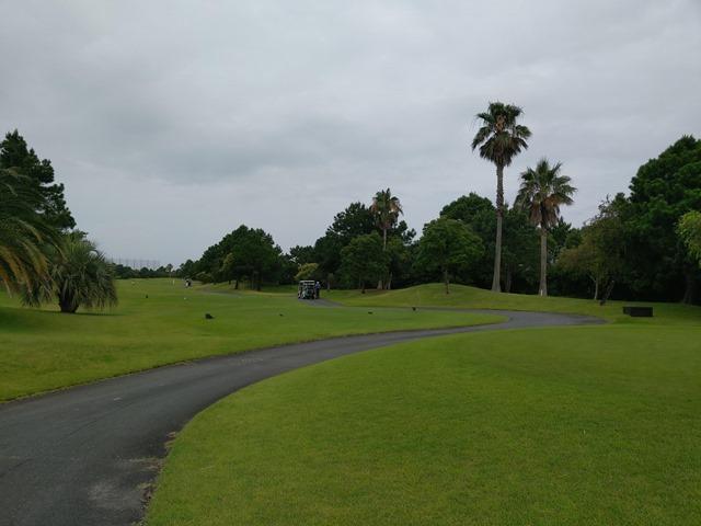 IMAG5222 thumb - 【訪問】グランドエクシブ浜名湖@グランディ浜名湖ゴルフクラブに行ってきた!