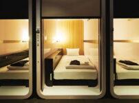 capsulehotel ranking key 202x150 - 【画像】 カプセルホテルが「定住プラン」を開始 30日で4万円 食事・ドリンク・アルコール無料