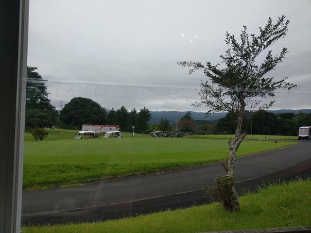IMAG6041 thumb - 【訪問】鹿とゴルフと三重白山ゴルフコースとテーラーメードRBZクラブとミズノスピードボールをレビュー