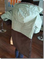 IMAG6175 thumb - 【レビュー】たまに行くなら山ボーイ。山ガール。コロンビアトレッキングシューズ「セイバー4ミッド」、DABADAトレッキングポール、ディーゼルのアウトレット、スノボウェア品他レビュー!!