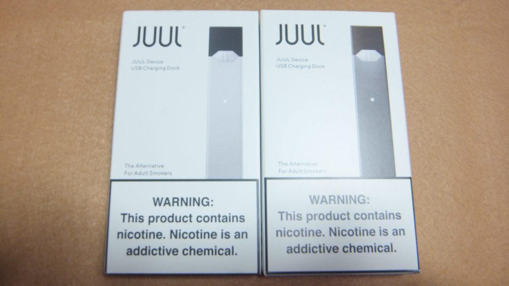 DSCF2927 scaled e1608637551330 1024x576 - 【レビュー】これがJUUL(ジュール)か!初めて吸ってみた!アメリカで流行ったのがわかる気がする!!