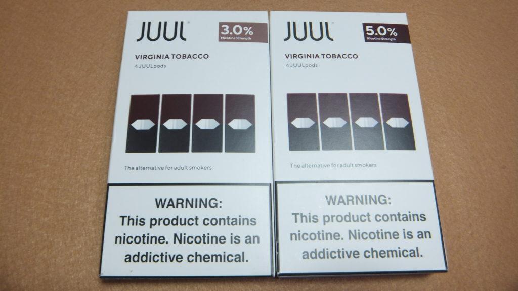 DSCF2928 1024x576 - 【レビュー】これがJUUL(ジュール)か!初めて吸ってみた!アメリカで流行ったのがわかる気がする!!