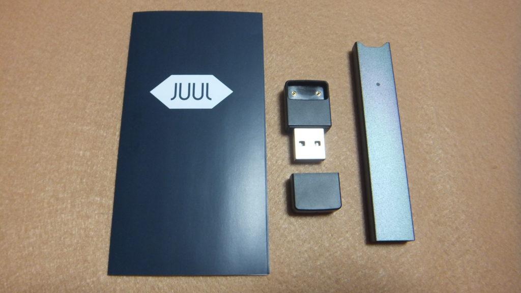 DSCF2932 1024x576 - 【レビュー】これがJUUL(ジュール)か!初めて吸ってみた!アメリカで流行ったのがわかる気がする!!