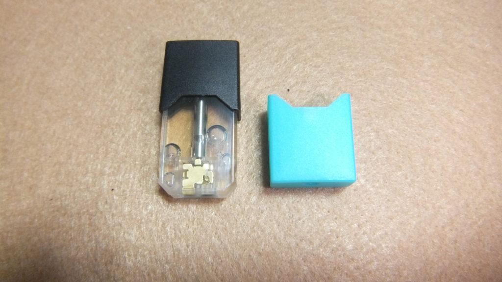 DSCF2942 1024x576 - 【レビュー】これがJUUL(ジュール)か!初めて吸ってみた!アメリカで流行ったのがわかる気がする!!